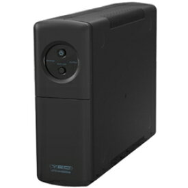 ユタカ電機製作所 常時商用給電方式正弦波出力 UPSmini800SW YEUP-081MASW