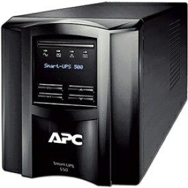 シュナイダーエレクトリック Smart-UPS 500 LCD 100V OS5Y SMT500JOS5