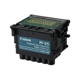 【エントリーでP7倍】 CANON プリントヘッド PF-05 3872B001