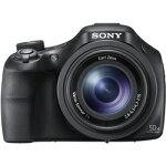 【期間限定エントリーでP10倍】SONYデジタルカメラCyber-shotHX400VブラックDSC-HX400V