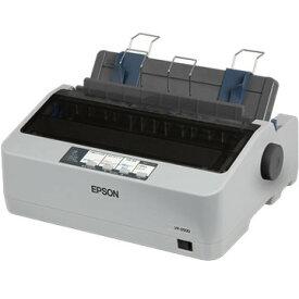 【エントリーでP7倍】 EPSON ドットインパクトプリンター/ラウンド型/80桁(8インチ) VP-D500