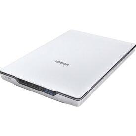 EPSON A4フラットベッドスキャナー/4800dpi/立置/USBバスパワー GT-S650