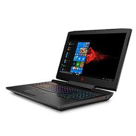 HP OMEN17-an (17.3型/i7-8750H/メモリ 16GB/SSD 512GB + HDD 1TB/GTX1060)4ME12PA-AAAA 4ME12PA-AAAA