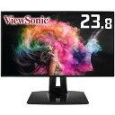 ビューソニックジャパン 23.8型カラーマネージメントディスプレイ FullHD AH-IPSパネル VP2458