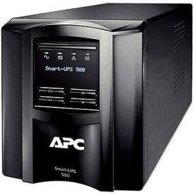 シュナイダーエレクトリック Smart-UPS 500 LCD 100V 無償保証期間:1年間 SMT500JE