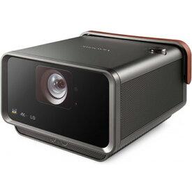 ViewSonic 4K対応 OS一体型HDRプロジェクター X10-4K