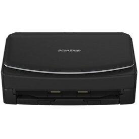 富士通 ScanSnap iX1600 (ブラックモデル) FI-IX1600BK