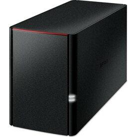 バッファロー LinkStation 3年保証 RAID搭載NAS 6TB LS220DN0602B