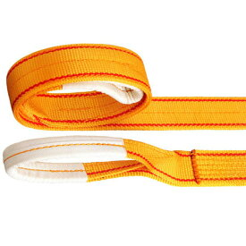KHスリング(ベルトスリング)両端輪形 300mm巾 5M 1本引越用品/引越資材/緩衝材/梱包用品/梱包資材/養生用品/業務用