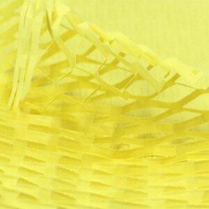 クッションペーパー カラー ヒマワリ 2000枚セット包装資材/引越用品/引越資材/梱包用品/梱包資材/養生用品/ハニーペーパー