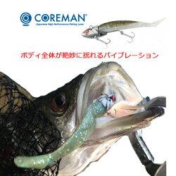 コアマンVJ-16バイブレーションジグヘッドCOREMANVJ-16VIBRATIONJIGHEAD【メール便3個までOK】釣具フィッシングバイブレーションワームジグヘッドおすすめ通販シーバスアルカリシャッドヒラメ青物