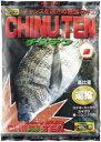 ヒロキュー集魚材【チヌTEN】1ケース12個入り】【RCP】