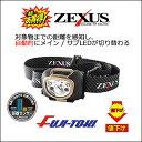 【あす楽対応】 (在庫限り 特価)冨士灯器 ヘッドライト ゼクサス ZX−280AG(アーバンゴールド)Fuji toki Headlight Zexus ZX...