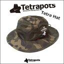 【あす楽対応】テトラポッツ テトラハット TPO-009モンゴル800 モンパチ (テトラポット)Tetr Hat TPO009釣り具 フィッシング …