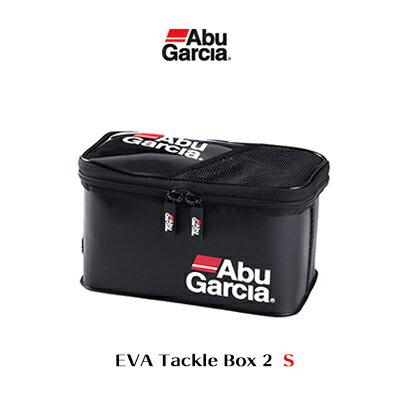 【あす楽対応】アブガルシア EVA タックルボックス2Sサイズ 1424108 AbuGarcia EVA TACKLE BOX2  SIZE:Sアブガルシア タックルボックス 釣り具 フィッシング 収納 タックルケース 通販