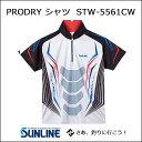 サンライン ステータス プロドライ シャツ STW-5561CW 半袖 ライトグレー S〜LLSUNLINE  PRODRY  SHIRT STW5561【メール便OK】…