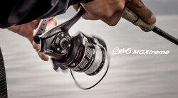【送料無料】【あす楽対応】アブガルシアスピニングリールレボエムジーエクストリーム1000S(0036282956711)RevoMGXtreme1000S釣り具フィッシングスピニングリールブラックバスアジメバルライトゲーム