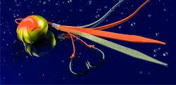 シーフロアコントロール(SFC)タイラバアンモナイトコンプリート60gSEAFLOORCONTROLAMMONITE60g【メール便3個までOK】シーフロアコントロールタイラバアンモナイト釣り具フィッシングルアータイラバマダイ鯛