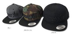 あす楽対応】ヤマガブランクスYBフラットバイザーキャップYAMAGABLANKSYBFLAT-CAP通販釣り具フィッシングウェア帽子キャップ通販釣り具フィッシングウェア帽子キャップフラットバイザーキャップ
