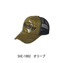【あす楽対応】サンラインシューターメッシュキャップSHC-1901〜1902SUNLINECAPSHC-1901〜1902通販釣り具フィッシング帽子CAP磯釣り
