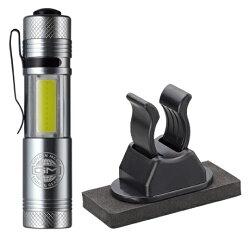 ゴールデンミーンGMUVライト+ホルダーセット(4931657016464)※電池は付いていませんGoldenMeanGM-UV-LIGHT+Holderset【2個までメール便OK】通販釣り具フィッシングアクセサリーライト照明UVLED磯