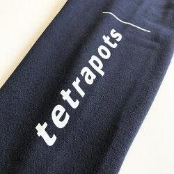 【あす楽対応】テトラポッツテトラポッツパーカーTPO-017ネイビー長袖TetrapotsTRPSPARKANAVY釣り具フィッシングTシャツウェア半袖磯釣りルアーモンパチモンゴル800高里悟