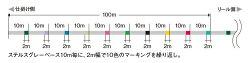【あす楽対応】バリバスアバニショアキャスター10×10マックスパワーPE1〜1.5号VARIVASAVANIShoreCaster10×10MAXPOWERPE1〜1.5フィッシング釣り具PEラインショアキャスティング磯堤防