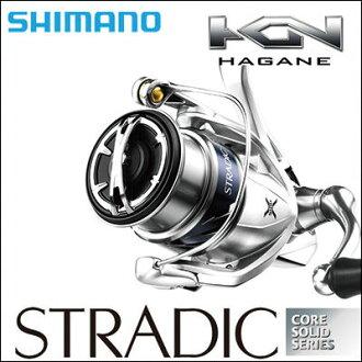 禧玛诺 15 St 迪奇 C3000HG 禧玛诺 15 STRADIC C3000HG 捕鱼设备捕鱼卷轴旋转卷筒淡水鲈鱼引诱猛灯盐海水芝华士