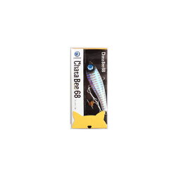ジャンプライズチャタビー68JUMPRIZEChataBee68通販フィッシング釣り具ハードルアープラグバイブレーションシーバスソルトショア井上友樹