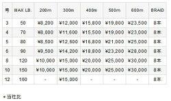 【送料無料】【あす楽対応】バリバスアバニキャスティングPESMP6号300m巻きVARIVASAvaniCastingPESMP90lb300m釣具フィッシングPEライン糸キャスティングヒラマサマグロGTおすすめオフショア