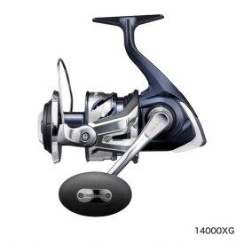 【あす楽対応】シマノ リール 21ツインパワーSW 14000XG (4969363042316) SHIMANO 21TWIN POWER SW 14000XG  /釣り/釣り具/フィッシング/汎用スピニングリール/
