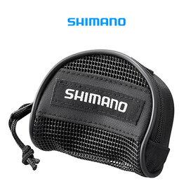 【あす楽対応】シマノ(SHIMANO) BE-012R おもりポーチ F ブラック (4969363554567)/鮎釣り用オモリポーチ /釣り/釣り具/フィッシング/バッグ・ケース/