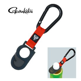 がまかつ ペットボトルホルダー GM1803 Gamakatsu Drink Holder /釣り/釣り具/フィッシング/ドリンクホルダー/