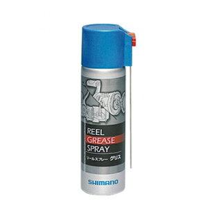 シマノ リールグリススプレーSP-023A (4969363913647) SHIMANO Reel grease spray