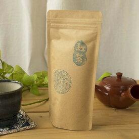 自然に育てた貴重な『在来種の紅茶』 自然農法 無農薬 無化学肥料 在来種 希少 滋賀県産 茶楽園 紅茶 一番茶 お茶 新芽