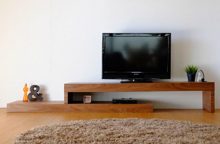 北欧テイストKAZシリーズテレビ台160