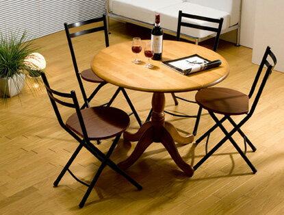 ラウンドダイニングテーブル900