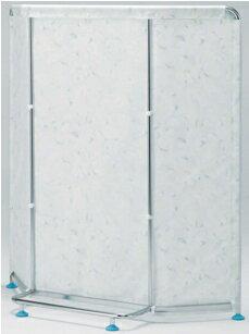 高齢者リハビリテーション施設用入浴介護スクリーン:画像2