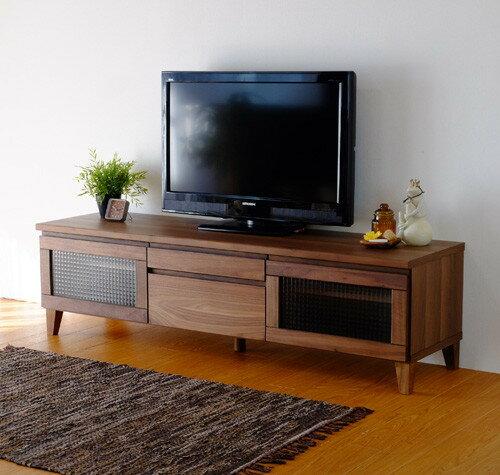 北欧テイストKAZシリーズテレビボード150cm