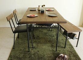 天然木無垢オイル塗装 ダイニングテーブル