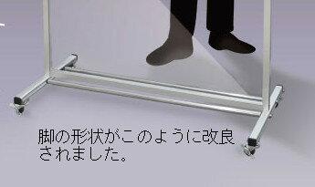 アクリル/塩ビパーテーション大型トールサイズキャスター付きサイズセミオーダー可能日本製ウイルス感染対策kkkez