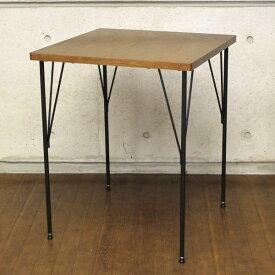 Brno(ブルノ)カフェテーブル 幅60cm AT-6060送料無料