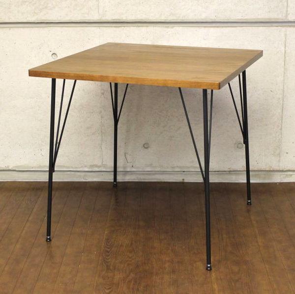 Brno(ブルノ)カフェテーブル 幅75cm AT-7575送料無料