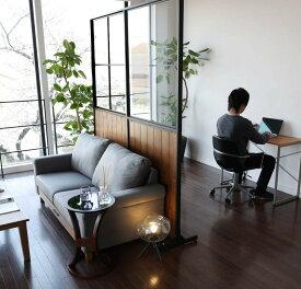 パーティション カフェ オフィス リモート用 ウイルス飛沫対策 kkkez 5mm厚強化ガラス