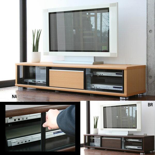 日本製リビングTVボードRK160 完成品 送料無料