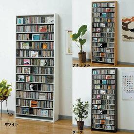 【コレクター用】924枚収納CDストッカー(DVD対応):トールタイプM:送料無料CS924 CDラック