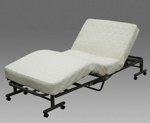 電動リクライニングベッド折りたたみ式ボンネルコイルスプリング内蔵