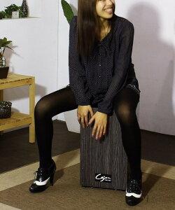 カホン+専用バッグ+初心者ガイドブックの3点セット日本製