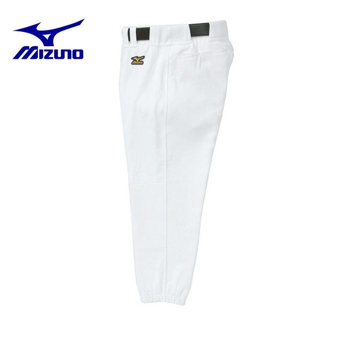 ミズノ MIZUNO野球 ウェア 練習着 ユニフォームパンツ 練習用 パンツ 両ヒザ2重構造 メンズ12JD6F6001 bb