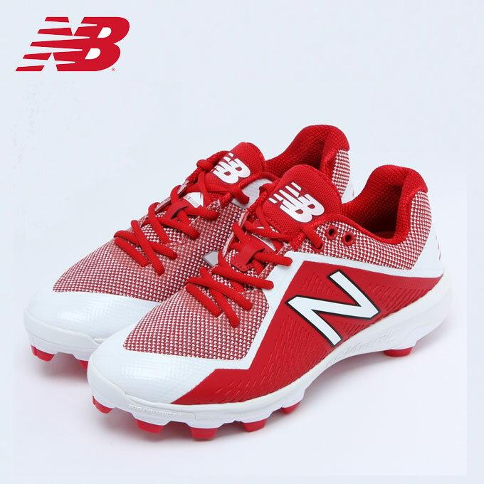 ニューバランス new balance 野球 ポイントスパイク PL4040R4 bb